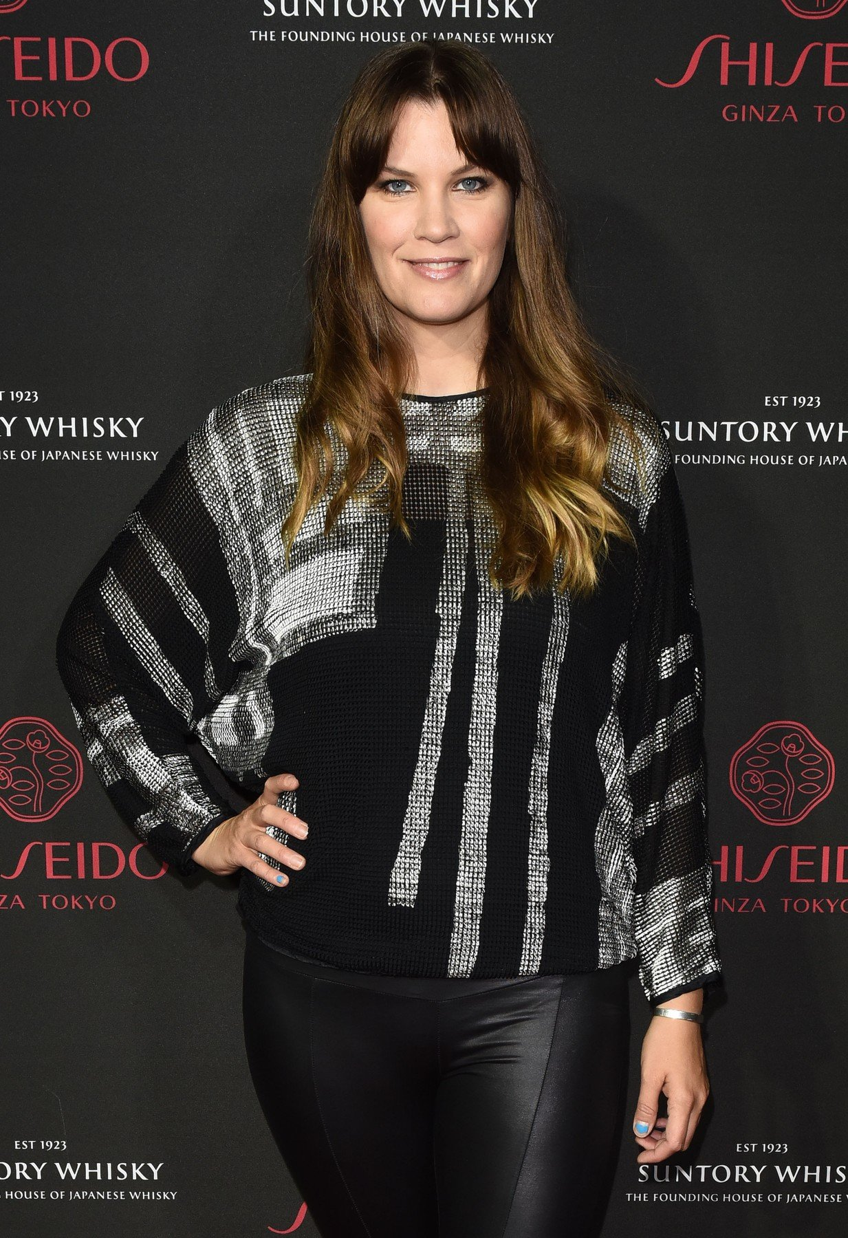-Hollywood, CA - 09/25/2018 Shiseido Makeup Launch Party -PICTURED: Frida Farrell -, Image: 388441545, License: Rights-managed, Restrictions: , Model Release: no, Credit line: Profimedia, INSTAR Images