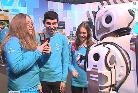 robot boris