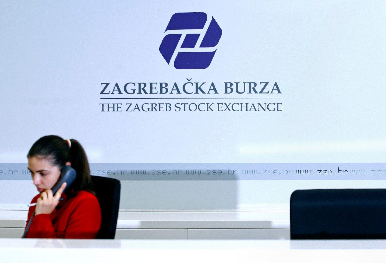 Prostori Zagrebačke burze