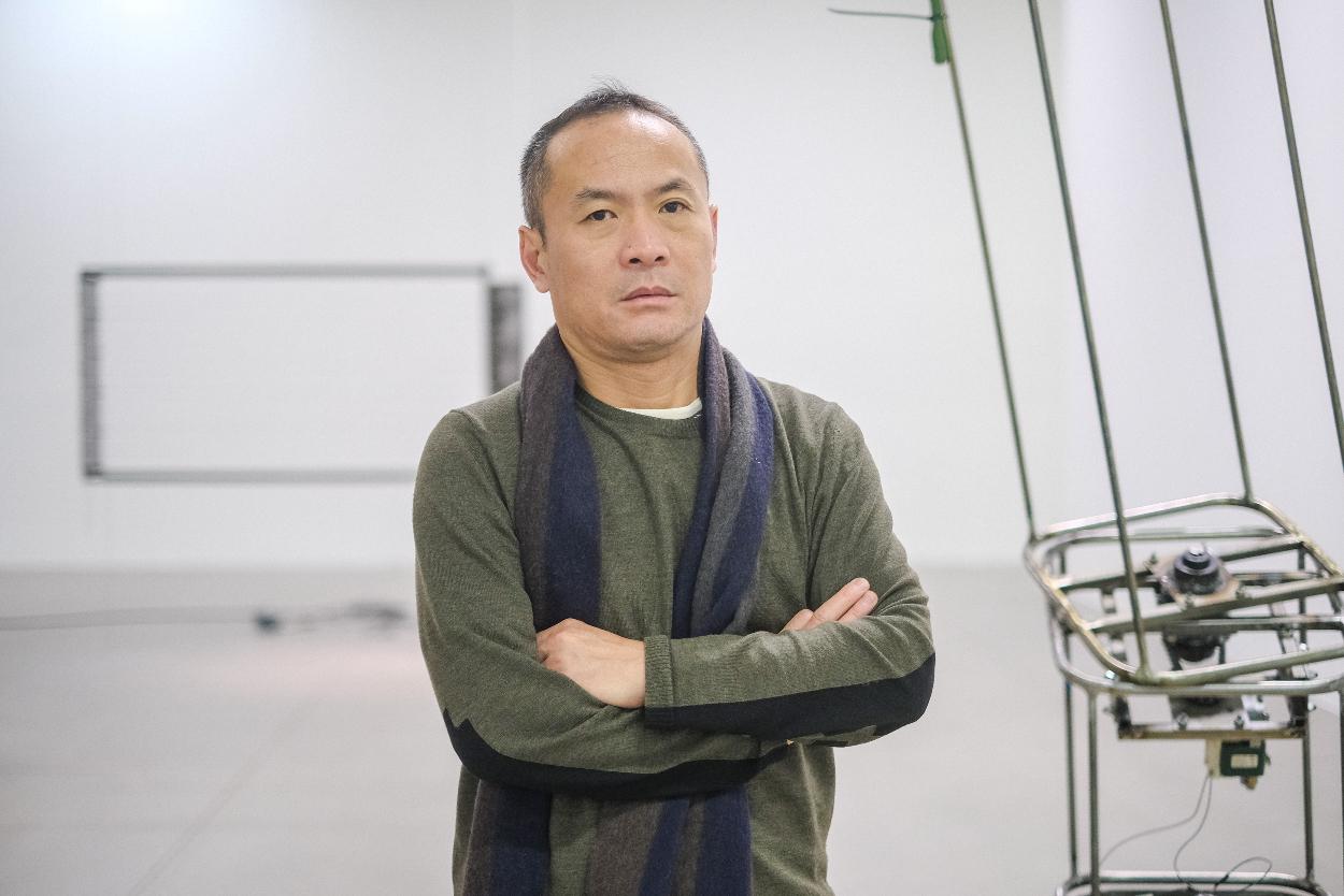 Zhang Ga