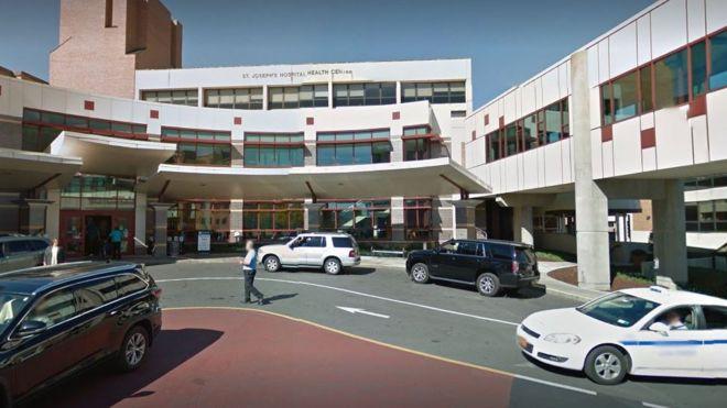 Bolnica u Syracuse