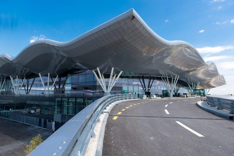 "Međunarodna zračna luka ""Franjo Tuđman"""