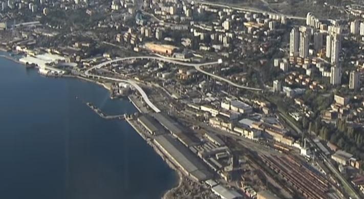 nova cesta Rijeka
