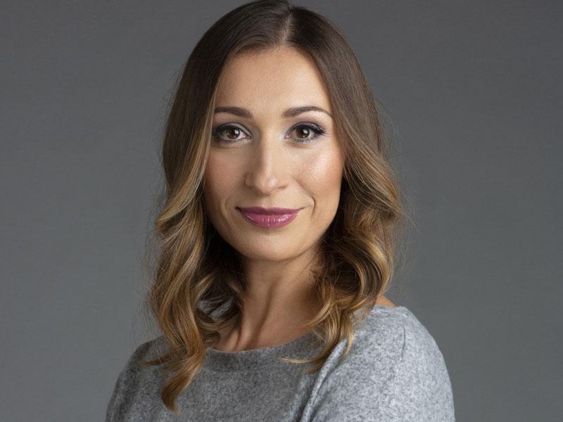 Alenka Ostrihon