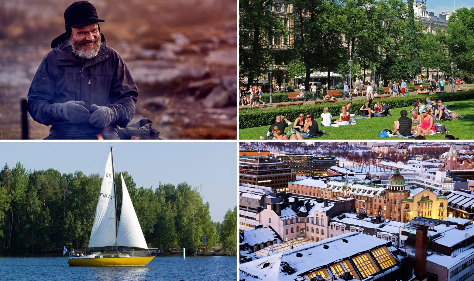 Fotografije iz Finske