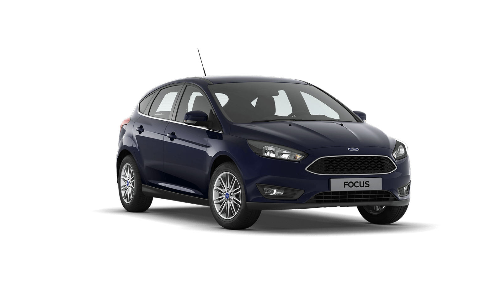 Ford Focus Business Plus Dizel