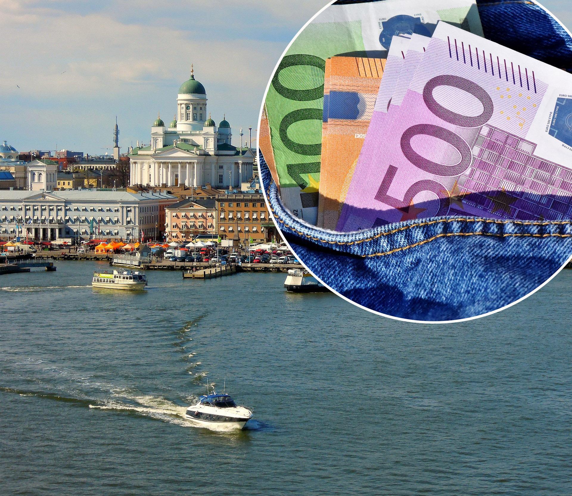 Finska novac