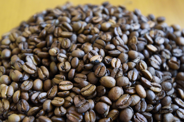 Zagreb, 170218. Trg Franklina Roosevelta 5. U muzeju Mimara odrzan je Coffee Break, prvi festival kave u sklopu kojeg je Peter Sevic vodio radionicu Kusanje kave: Najbolje kave svijeta. Na fotografiji: kava. Foto: Darko Tomas / CROPIX