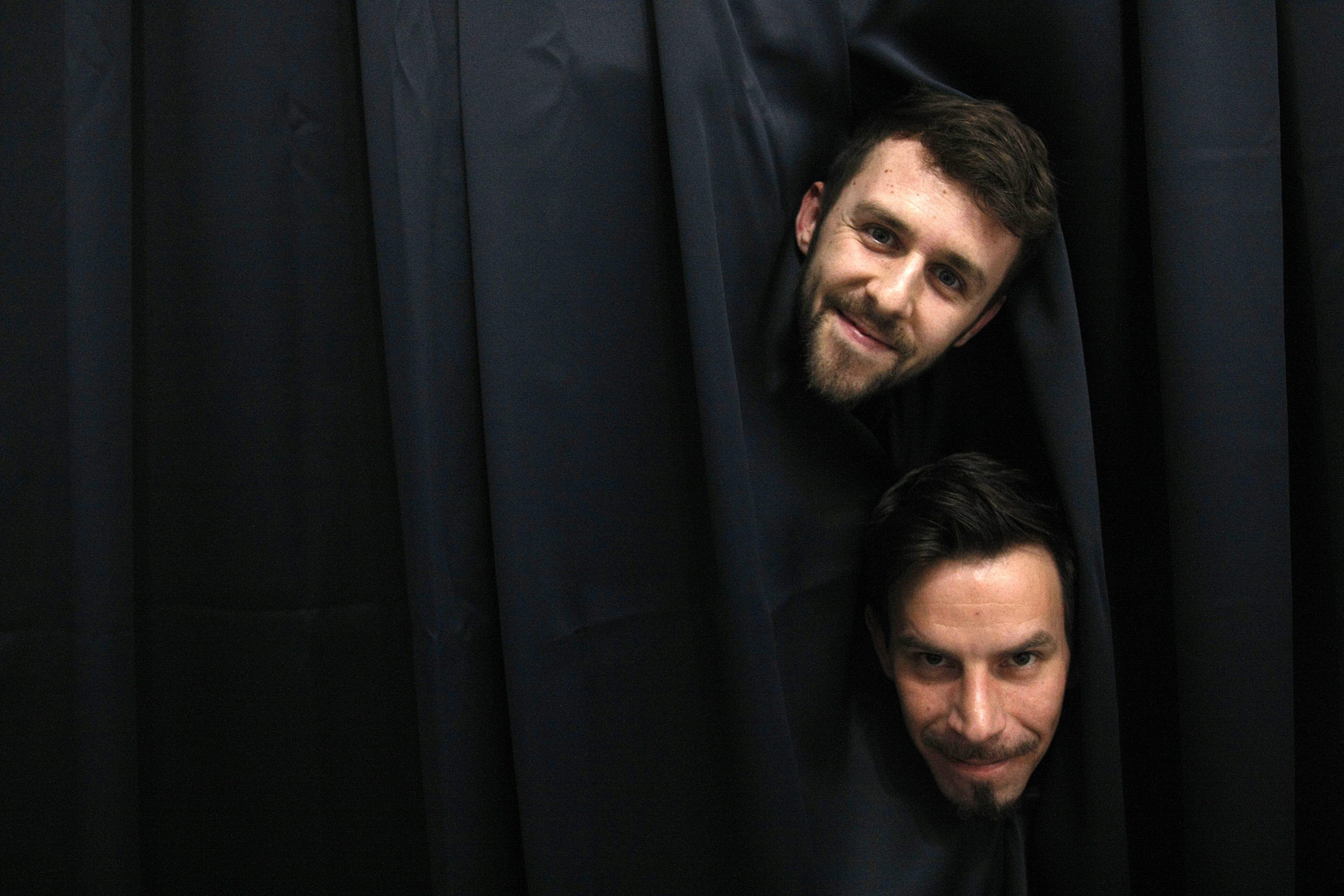 Ivon Pavlović i Luka Barešić