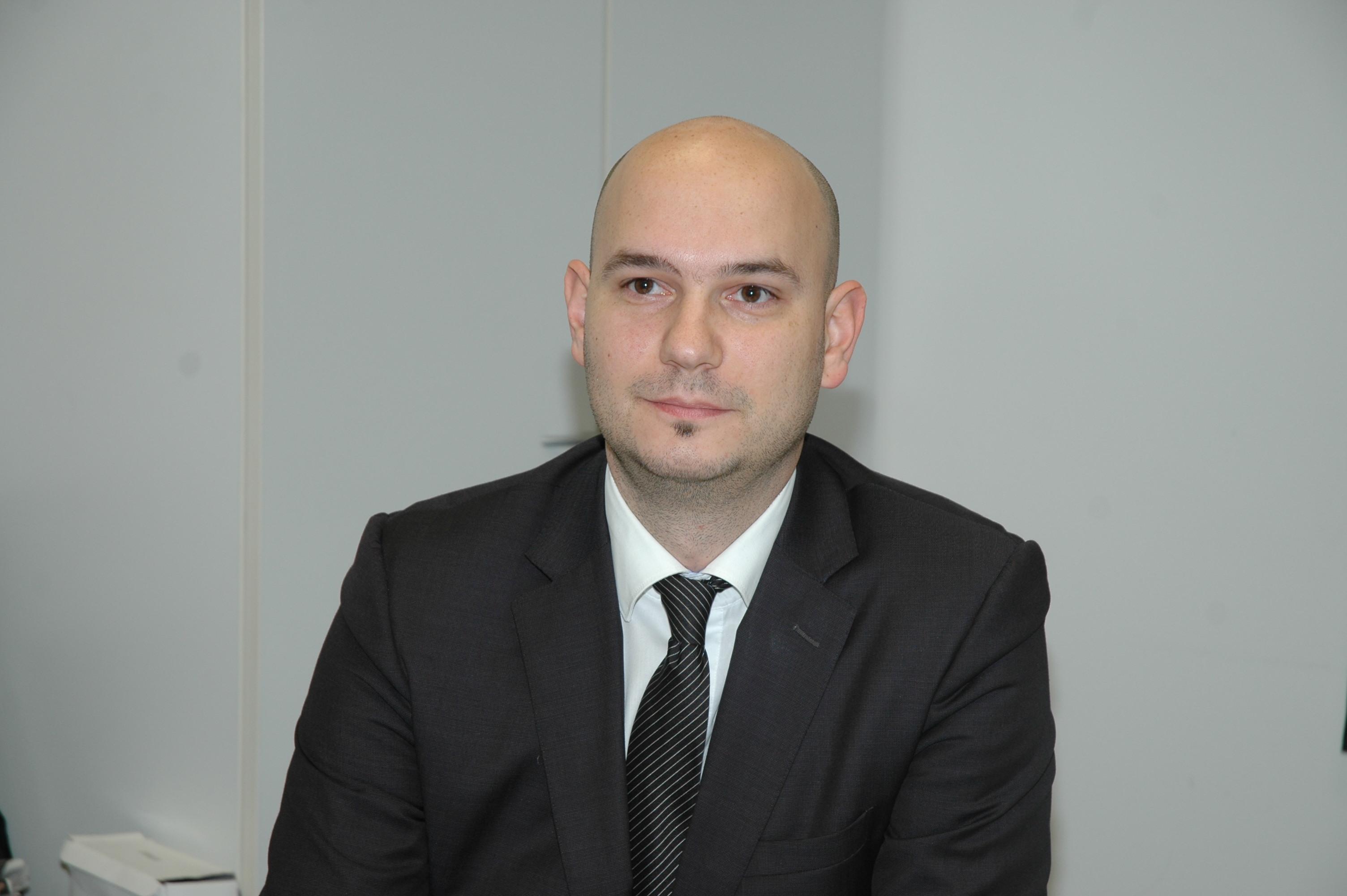 Ante Todorić, Deloitte
