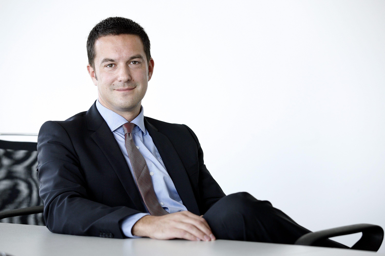 Mato Zadro, direktor RALU logistike