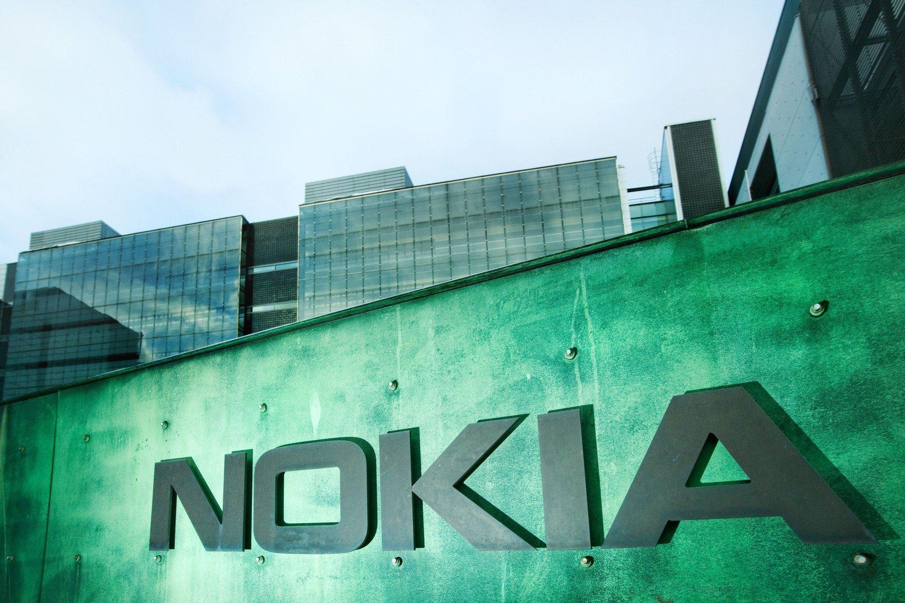Zgrada Nokie u Helsinkiju