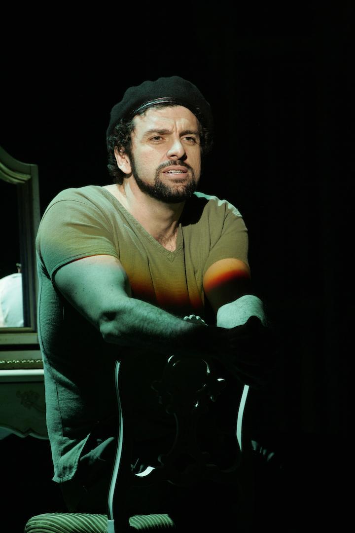 Bradley Dean u 'Eviti'
