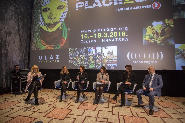 PLACE2GO press konferencija
