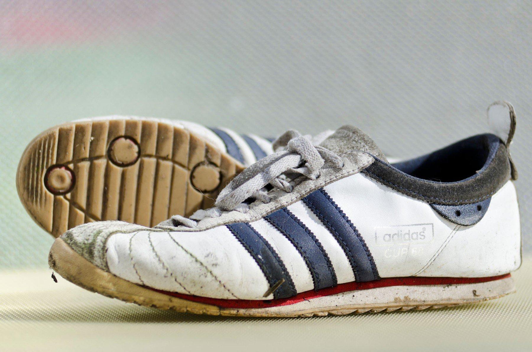 Adidas 'vintage' tenisice