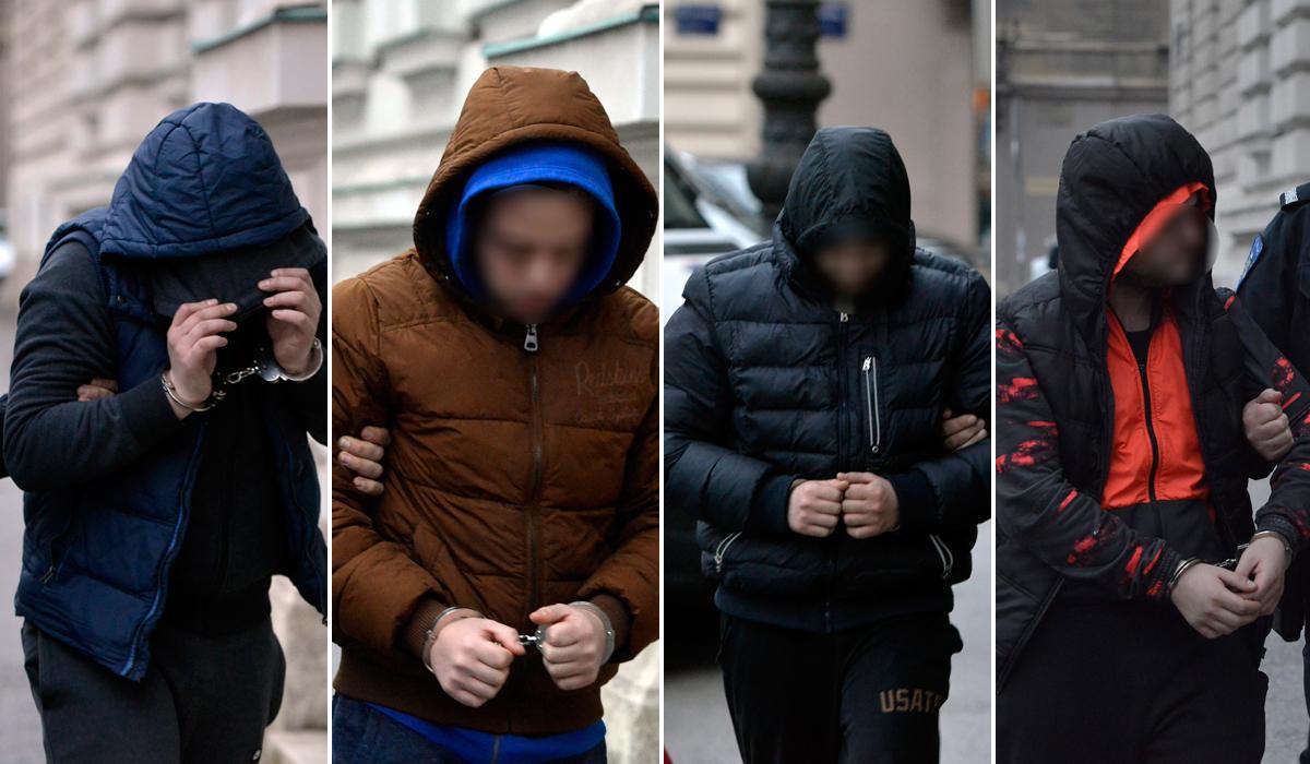 Privođenje osumnjičenih županijskom sucu zbog premlaćivanja i nanošenja teških fizičkih ozljeda administrativnom djelatniku Kliničke bolnice Dubrava u nedjelju, 18. ožujka