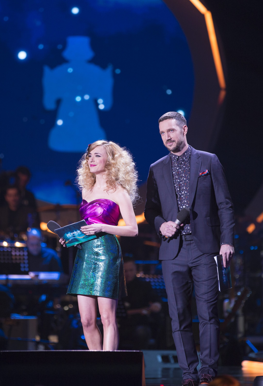 Iva Šulentić i Ivan Vukušić