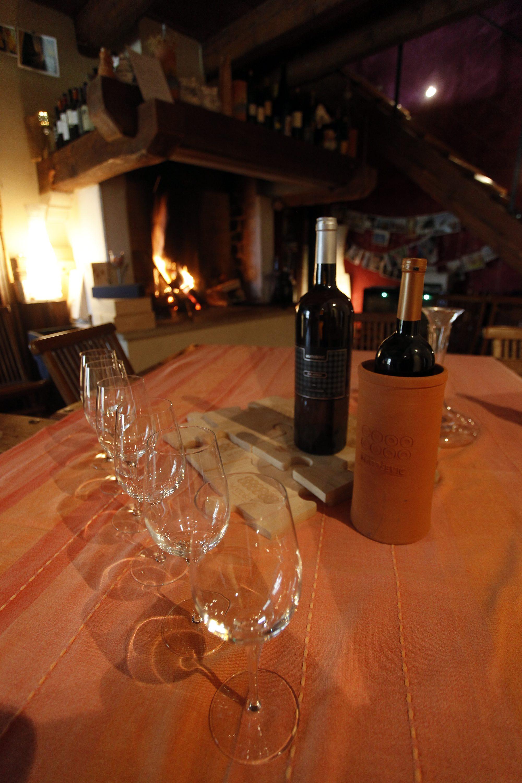 Kušaonica i vina Matošević
