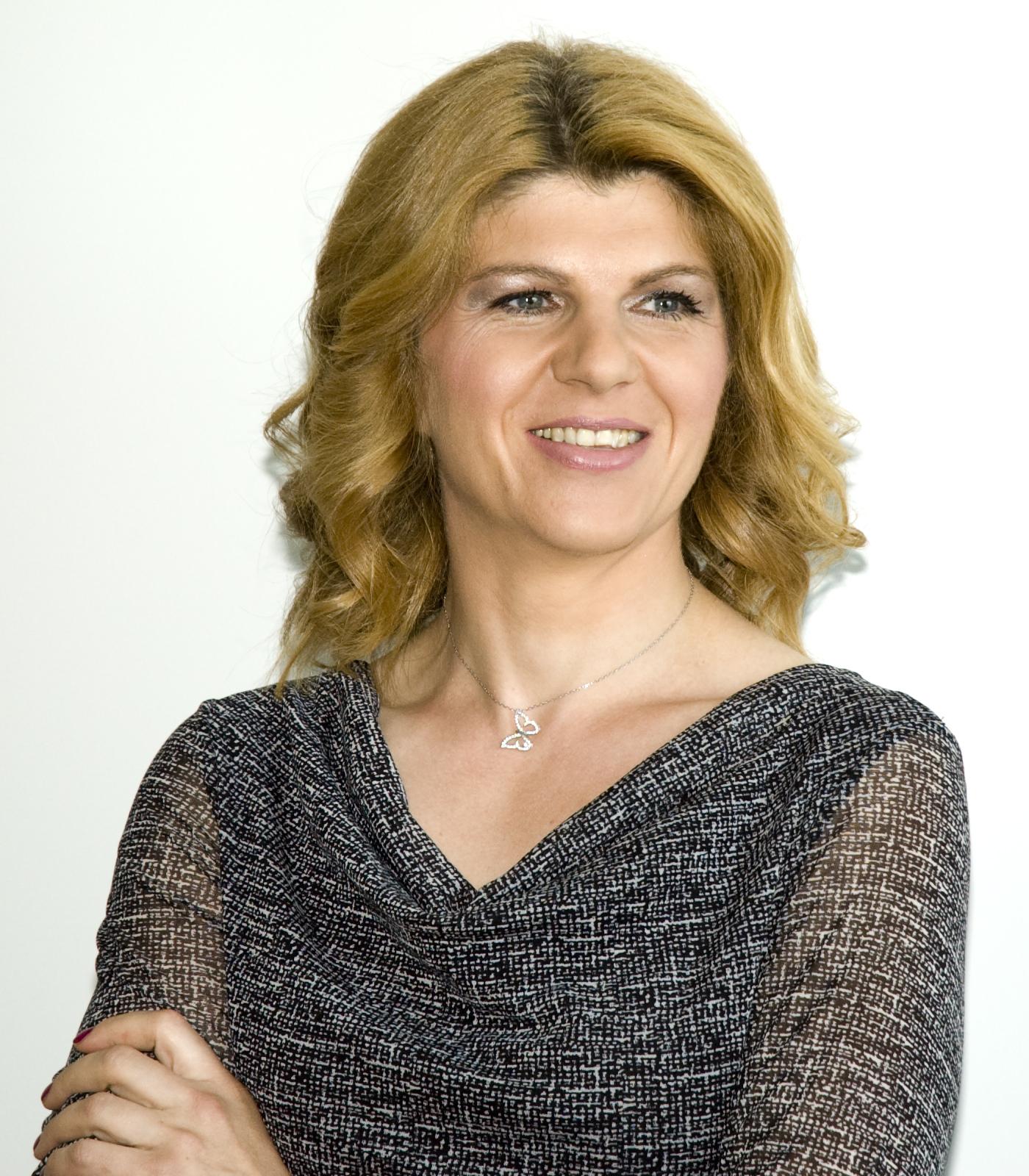 Marina Tonžetić, partnerica u Deloitteu