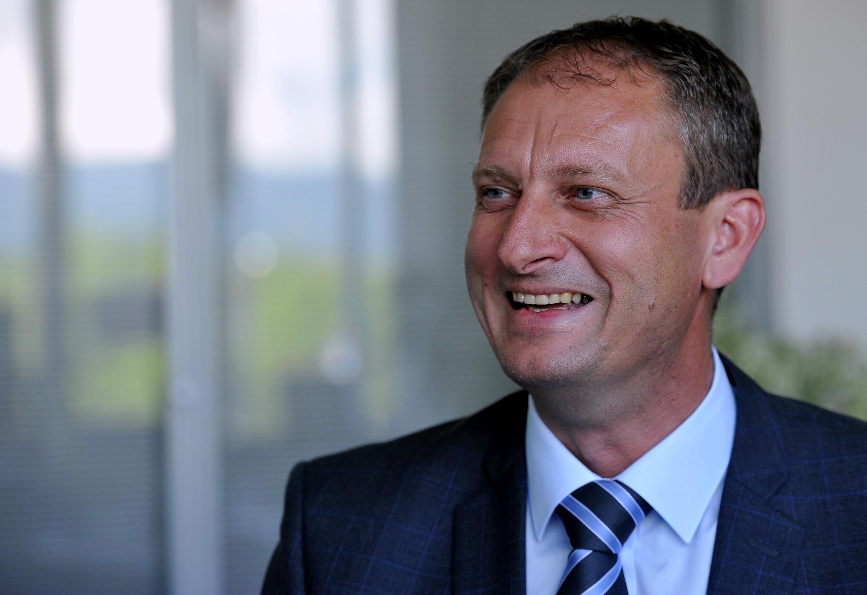 Zoran Stanković, potpredsjednik Atlantic Grupe za financije, proglašen je financijskim direktorom godine