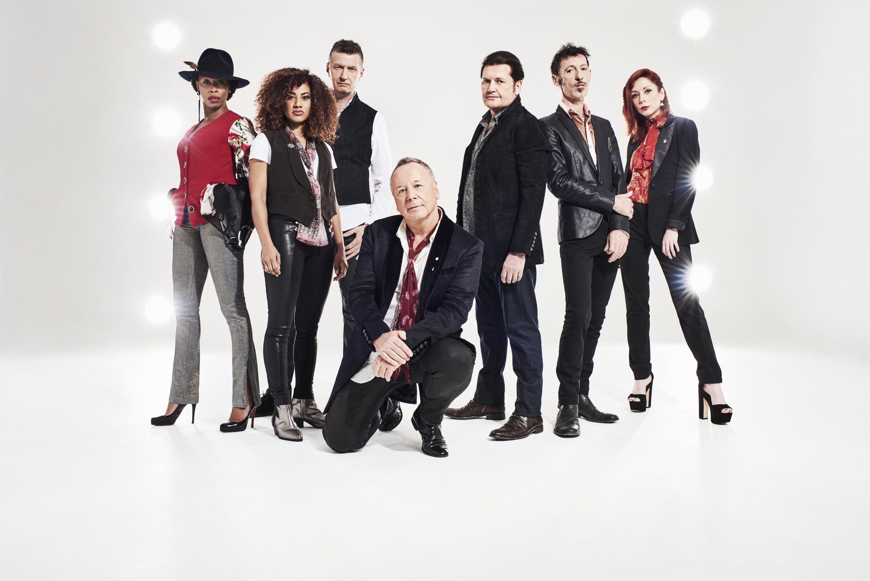 Simple Minds announcement photo EMBARGOED UNTIL 201117