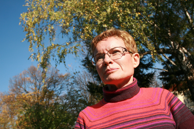 Mirjana Semenčić Rutko