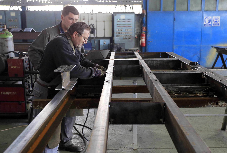 Tvrtka za proizvodnju dizala Borel
