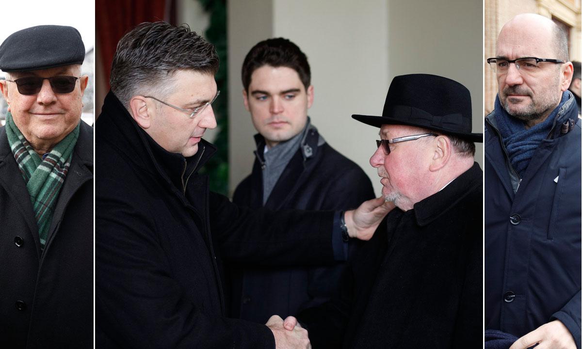 Luka Bebić, premijer Plenković izražava sućut Vladimiru Šeksu, Milijan Brkić