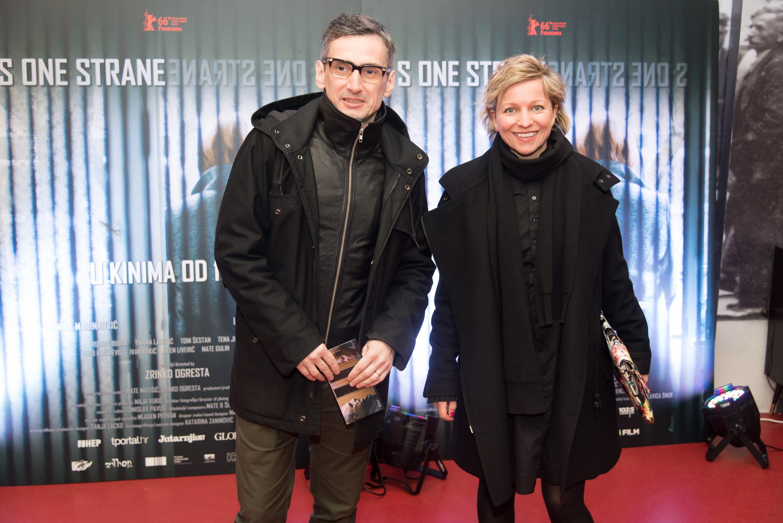 Ognjen i Vanja Sviličić