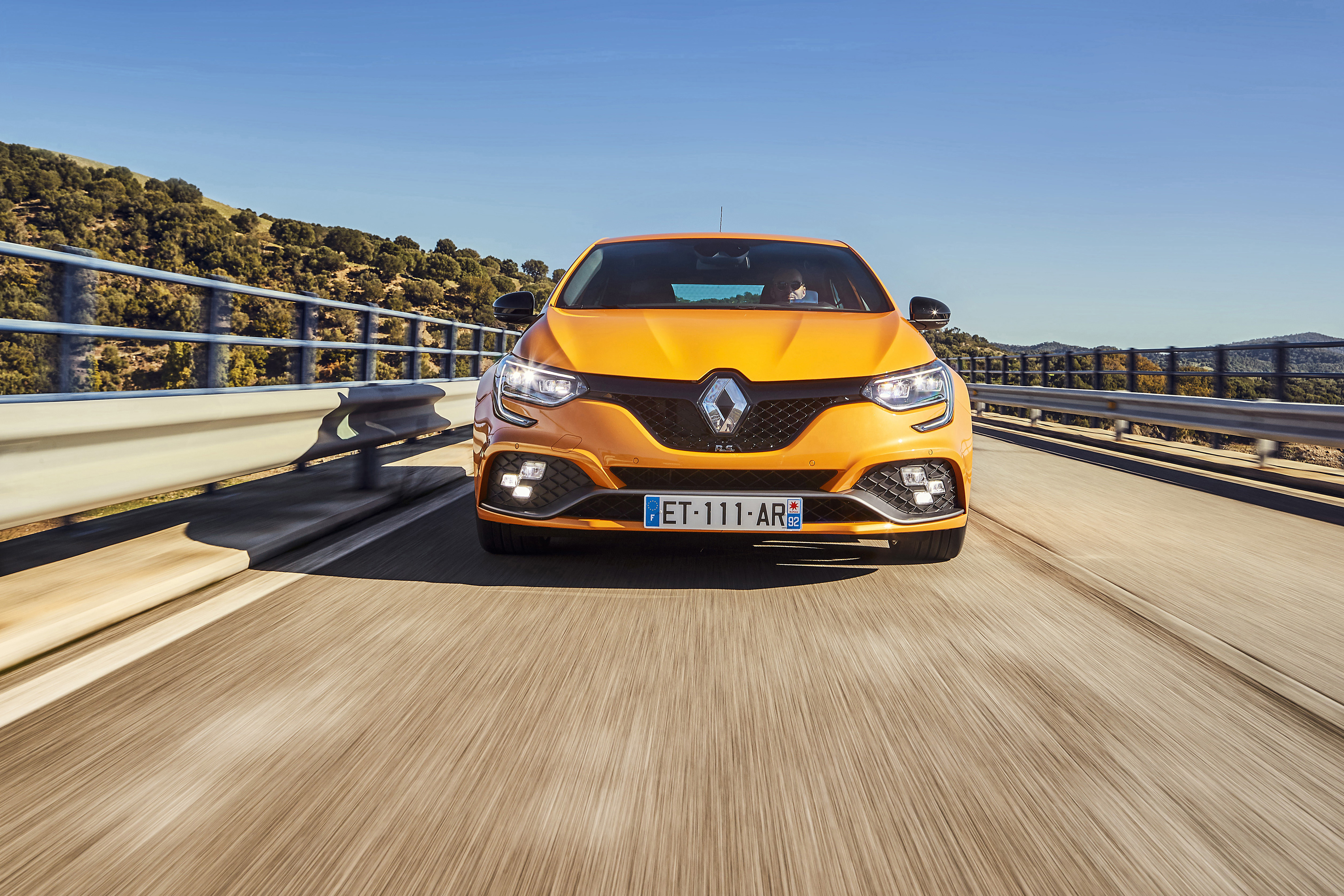 Renault Mégane R.S. Chassis Sport Dynamic (23)
