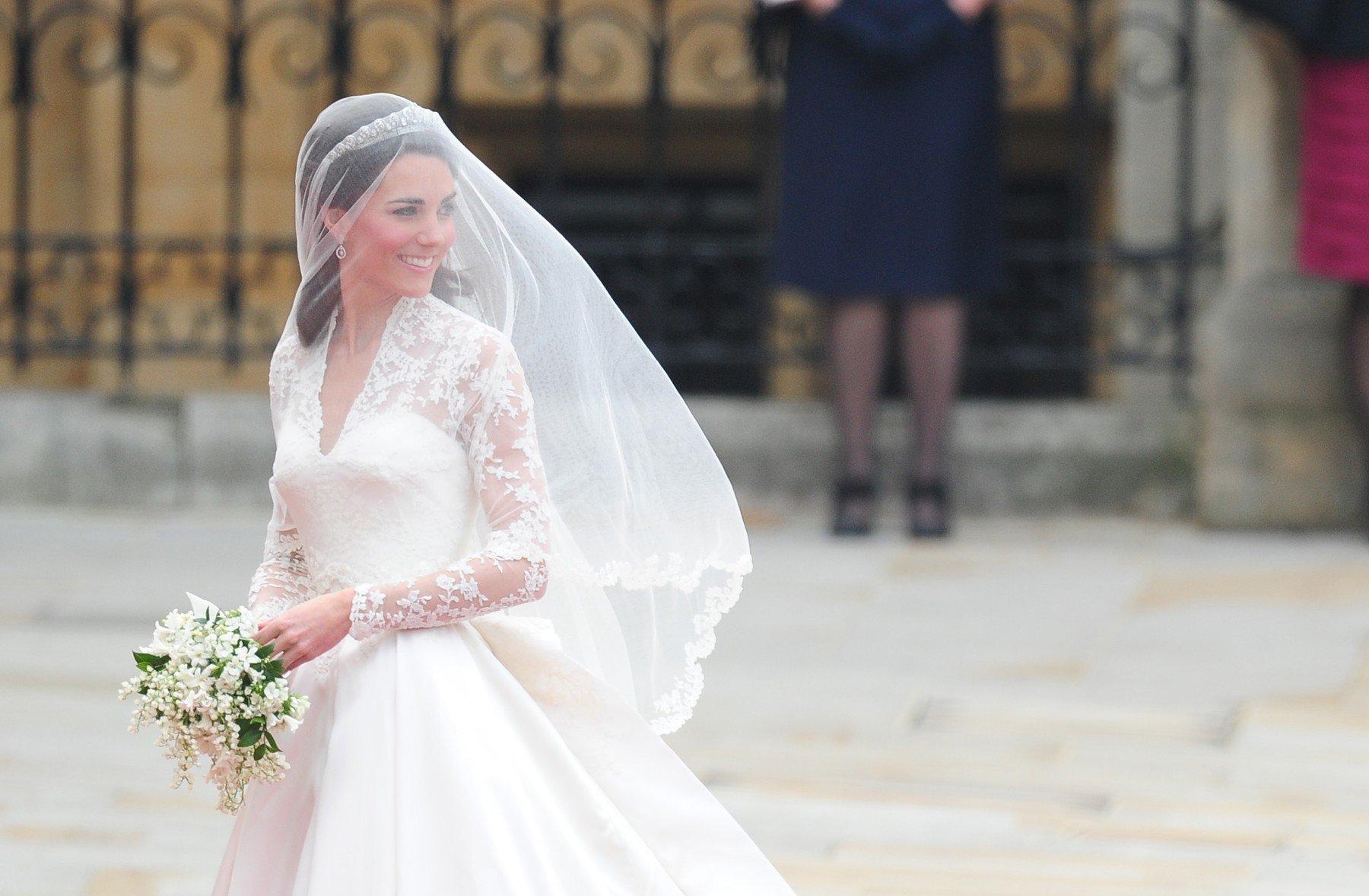 Vjenčanje Kate Middleton i princa Williama 2011.