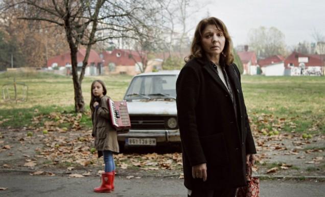 Mirjana Karanović u filmu 'Rekvijem za gospođu J.' redatelja Bojana Vuletića