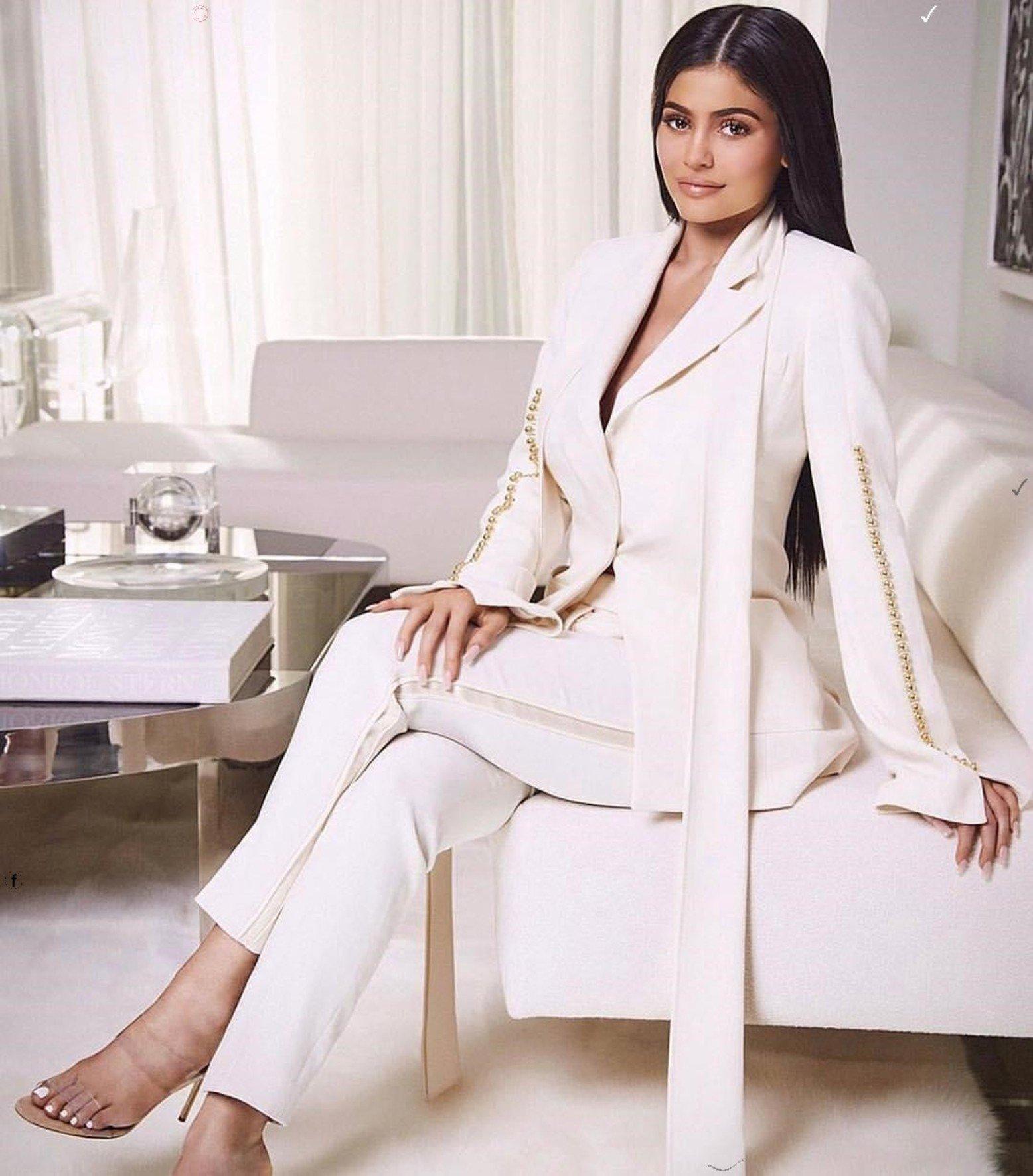 Kylie Jenner (kyliejenner / 09.08.2017):