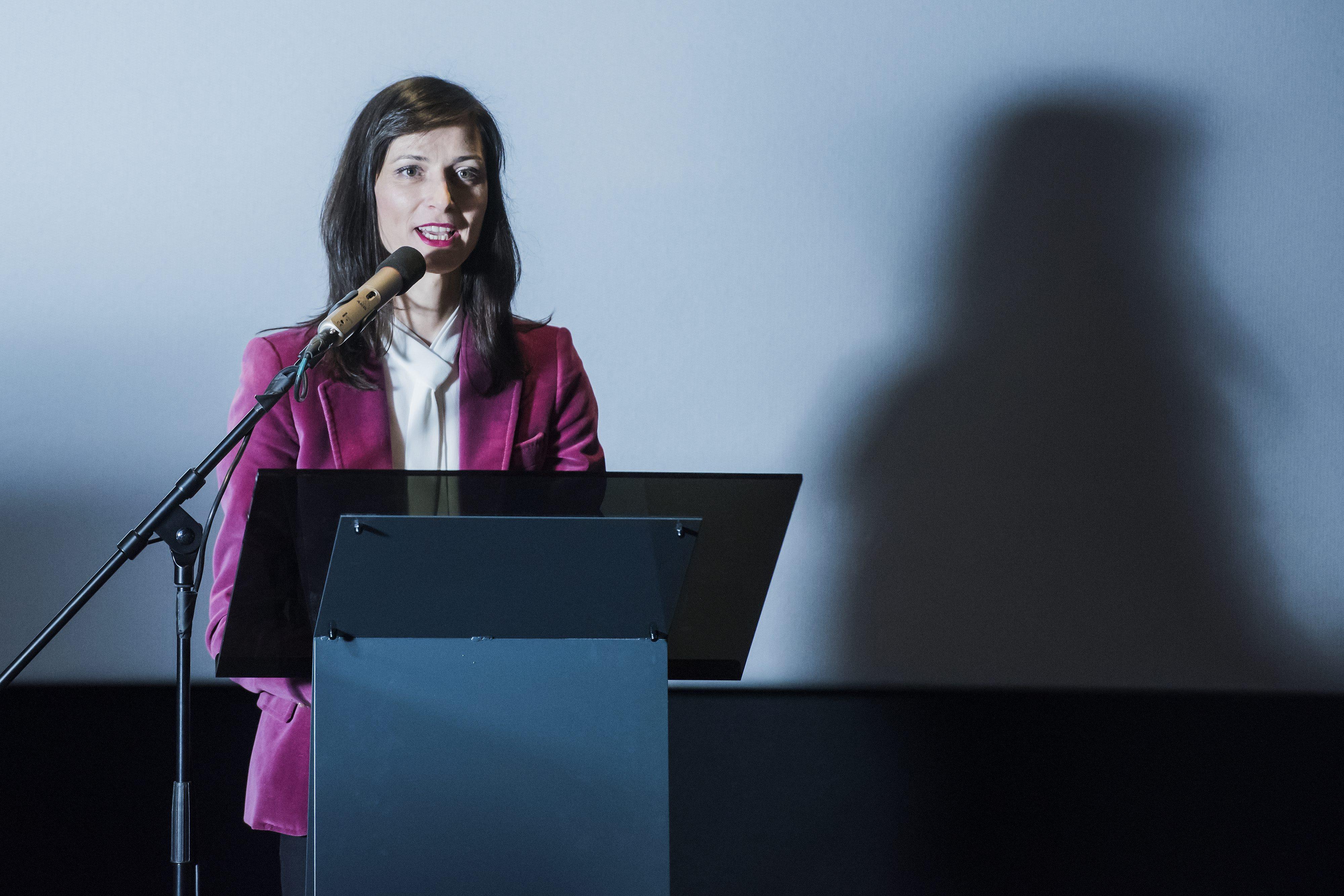 Europska digitalna povjerenica Mariya Gabriel
