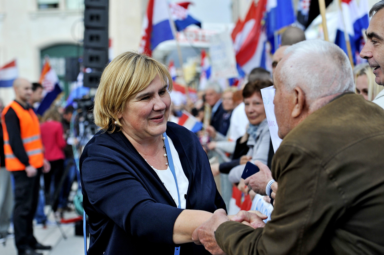 Željka Markić