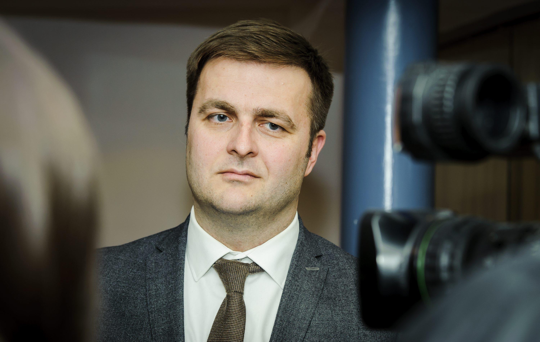 Tomislav Ćorić, ministar zaštite okoliša