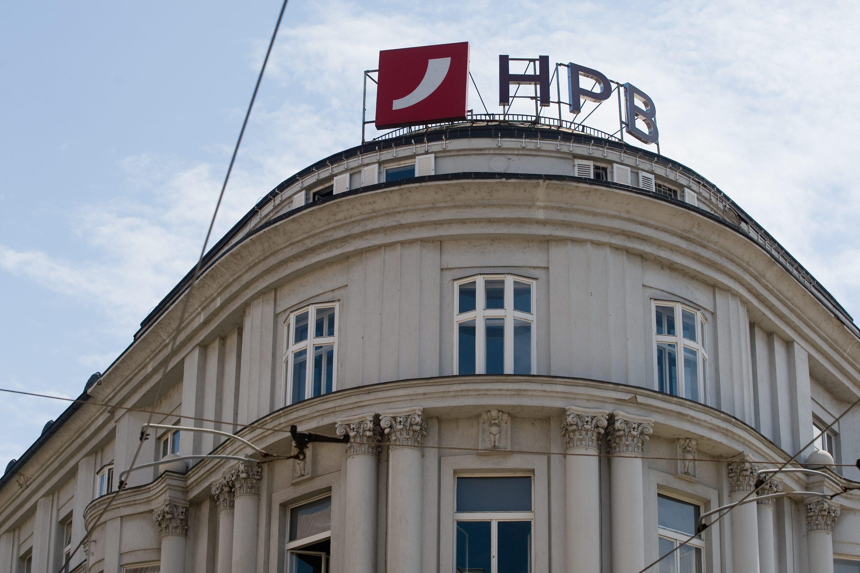 Zgrada HPB-a