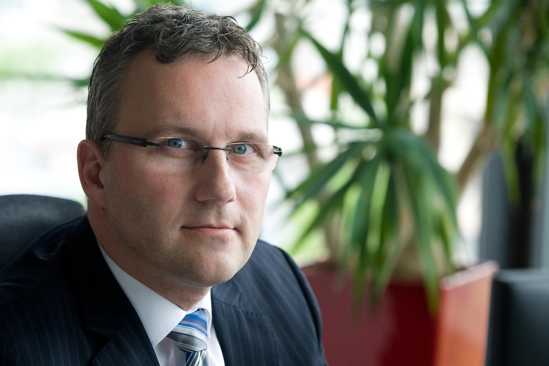 Hrvoje Krstulović, predsjednik Uprave ZB Investa