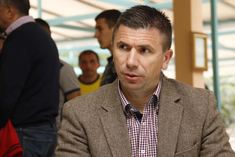 Ivica Pirić