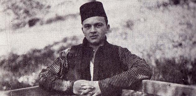 Enver Čolaković