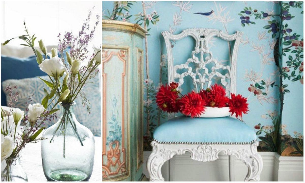 Cvijeće 1 collage