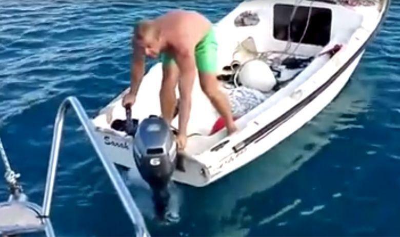 Koncesionar sidrišta u uvali Sotorišće na otoku Silbi Marko Matulina kažnjen je novčanom kaznom