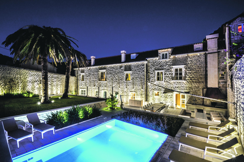 NajluksuznijI smještaj u Hrvatskoj svjetskim VIP gostima osigurava specijalizirana agencija Adriatic Concierge iz Dubrovnika