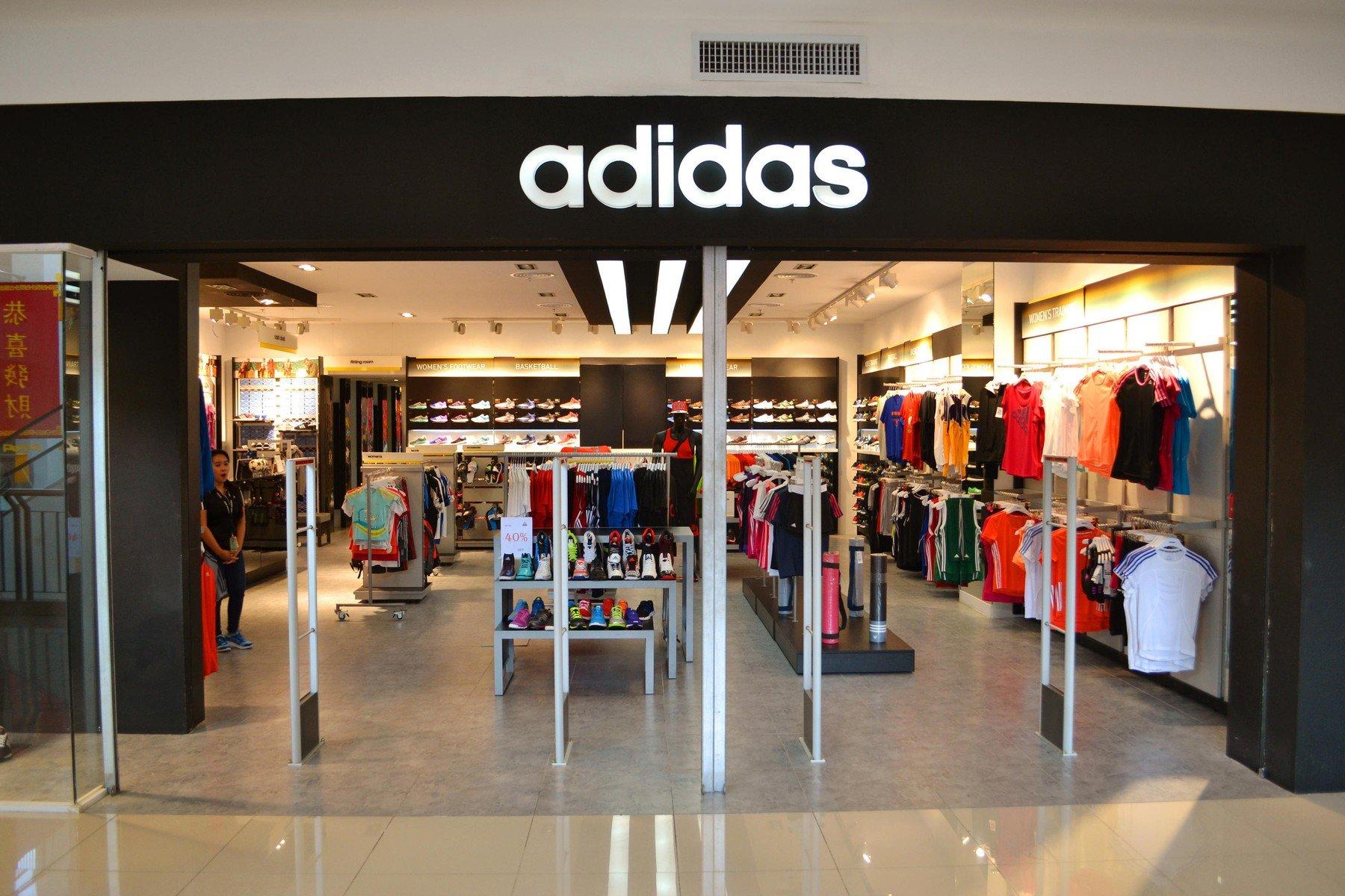 Adidas sportska trgovina
