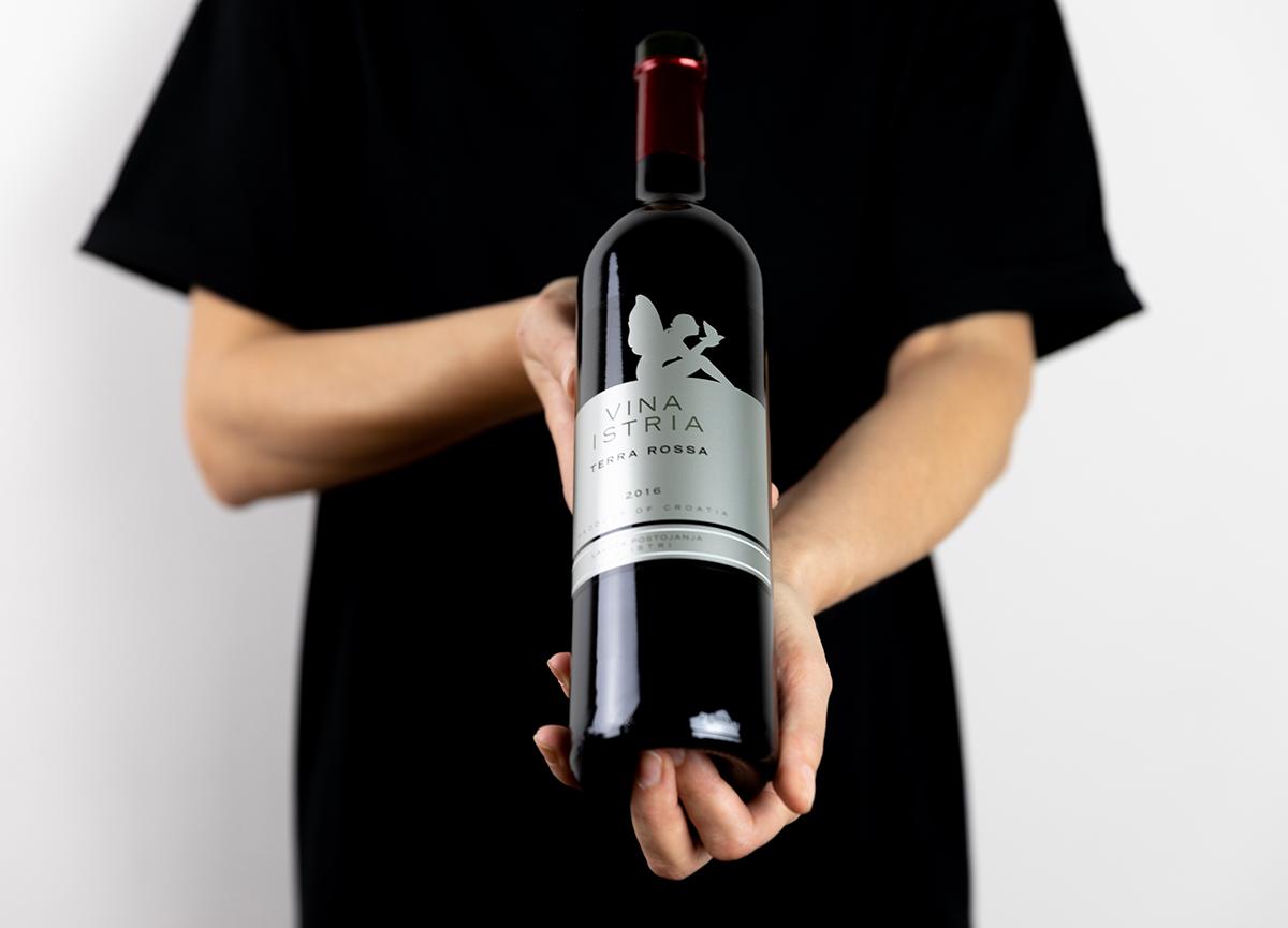 Terra Rossa jedino hrvatsko vino sa zlatom u prestižnoj međunarodnoj konkurenciji IWC-
