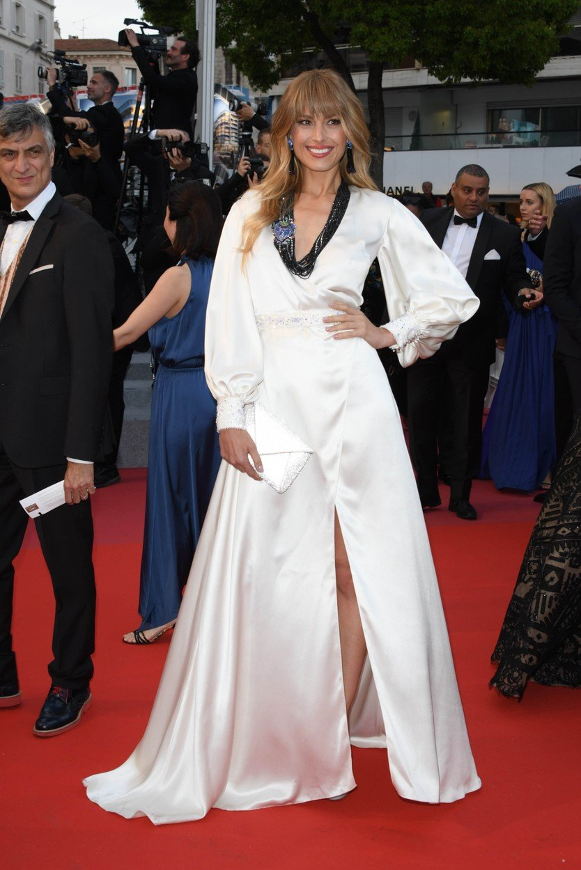 Blackkklansman Red Carpet Arrivals at The 71st Annual Cannes Film Festival. 14 May 2018, Image: 371696882, License: Rights-managed, Restrictions: World Rights, Model Release: no, Credit line: Profimedia, Mega Agency
