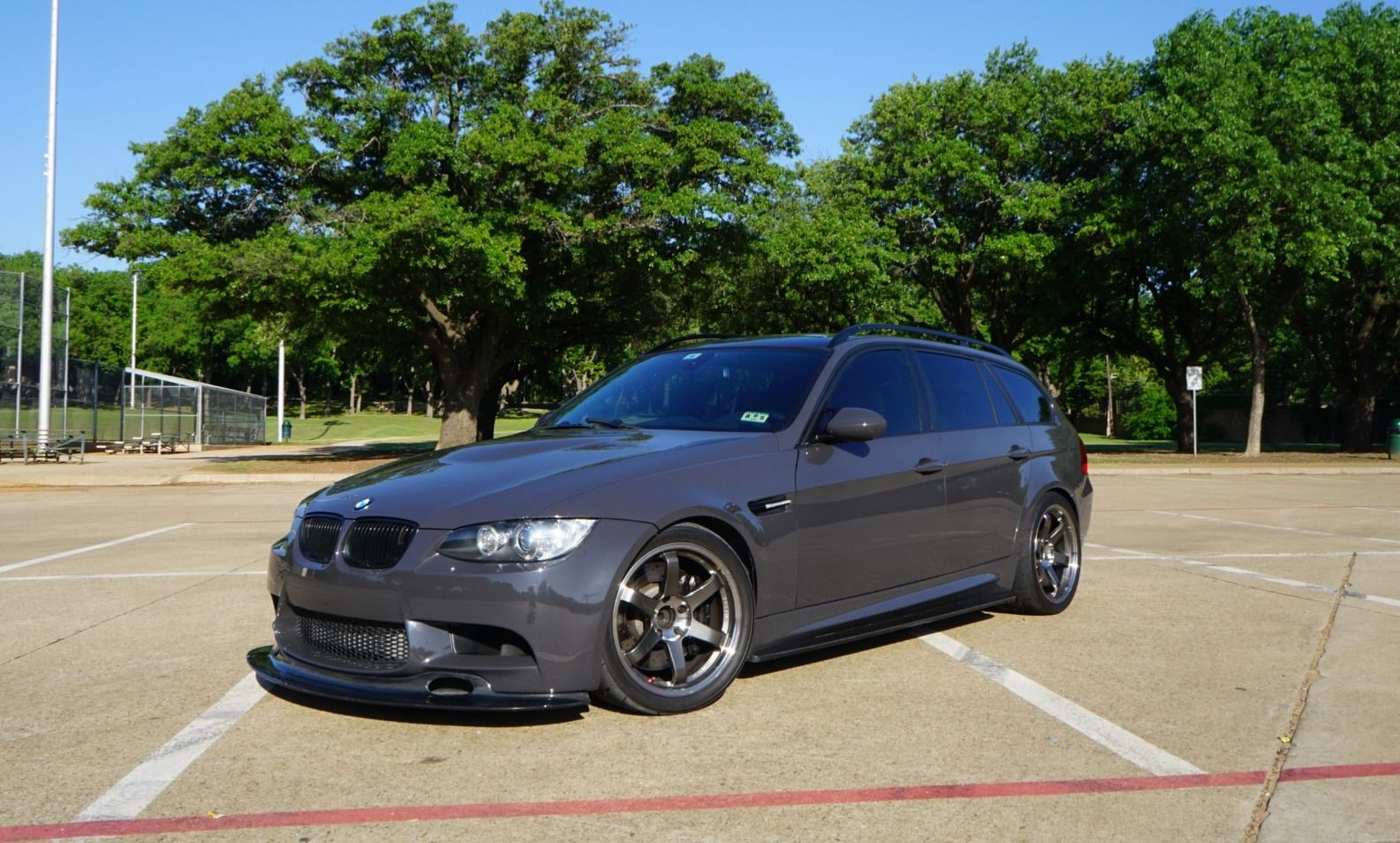 BMW-M3-Wagon-For-Sale-2