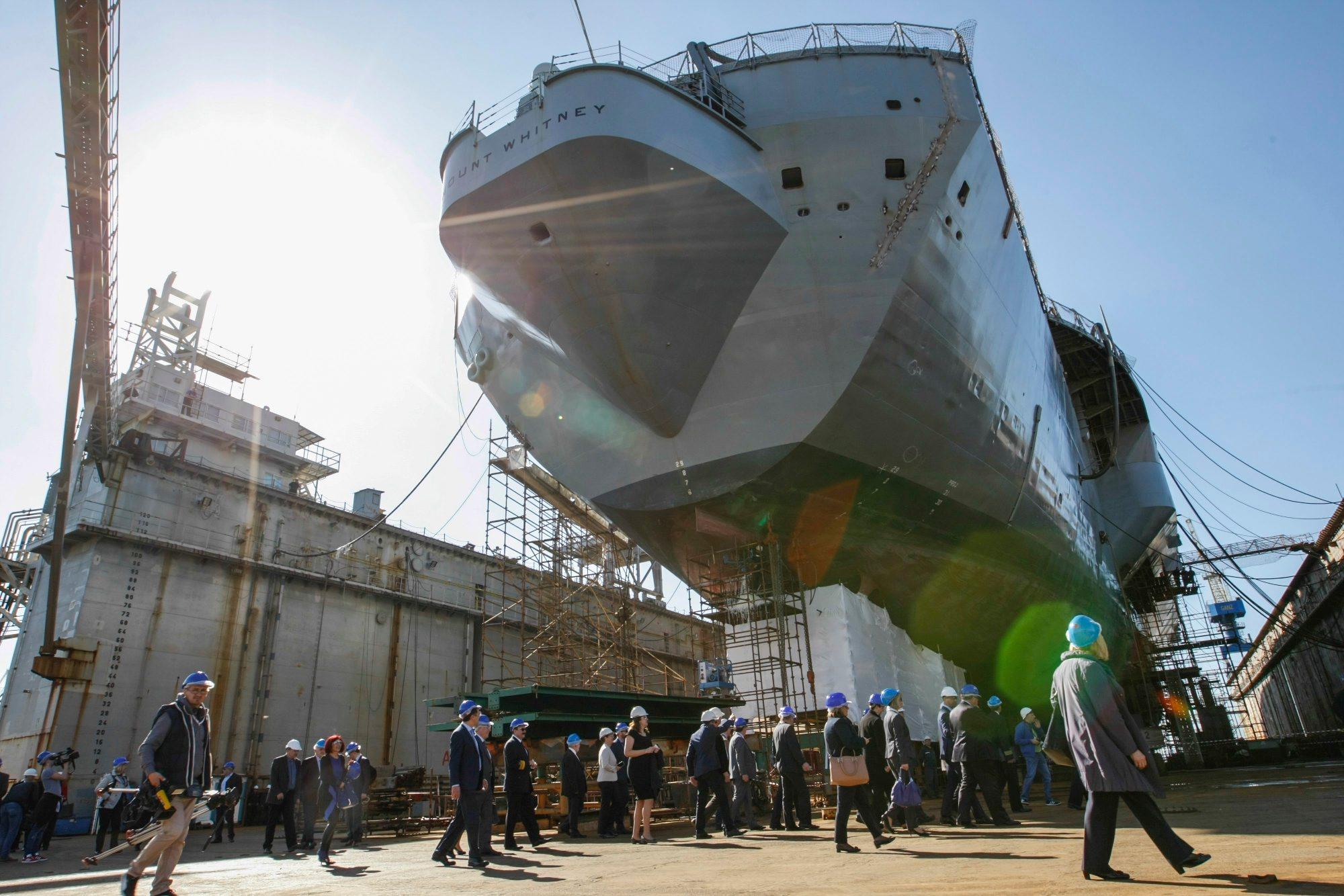 Brodogradilište Viktor Lenac