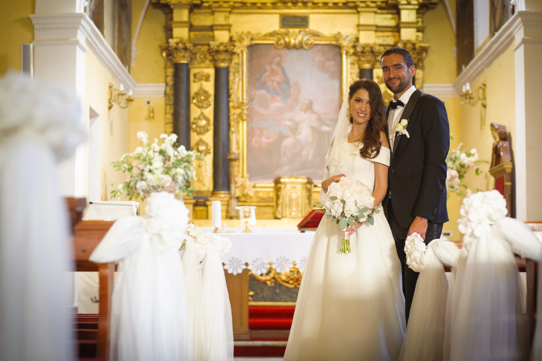 vjenčanje ok