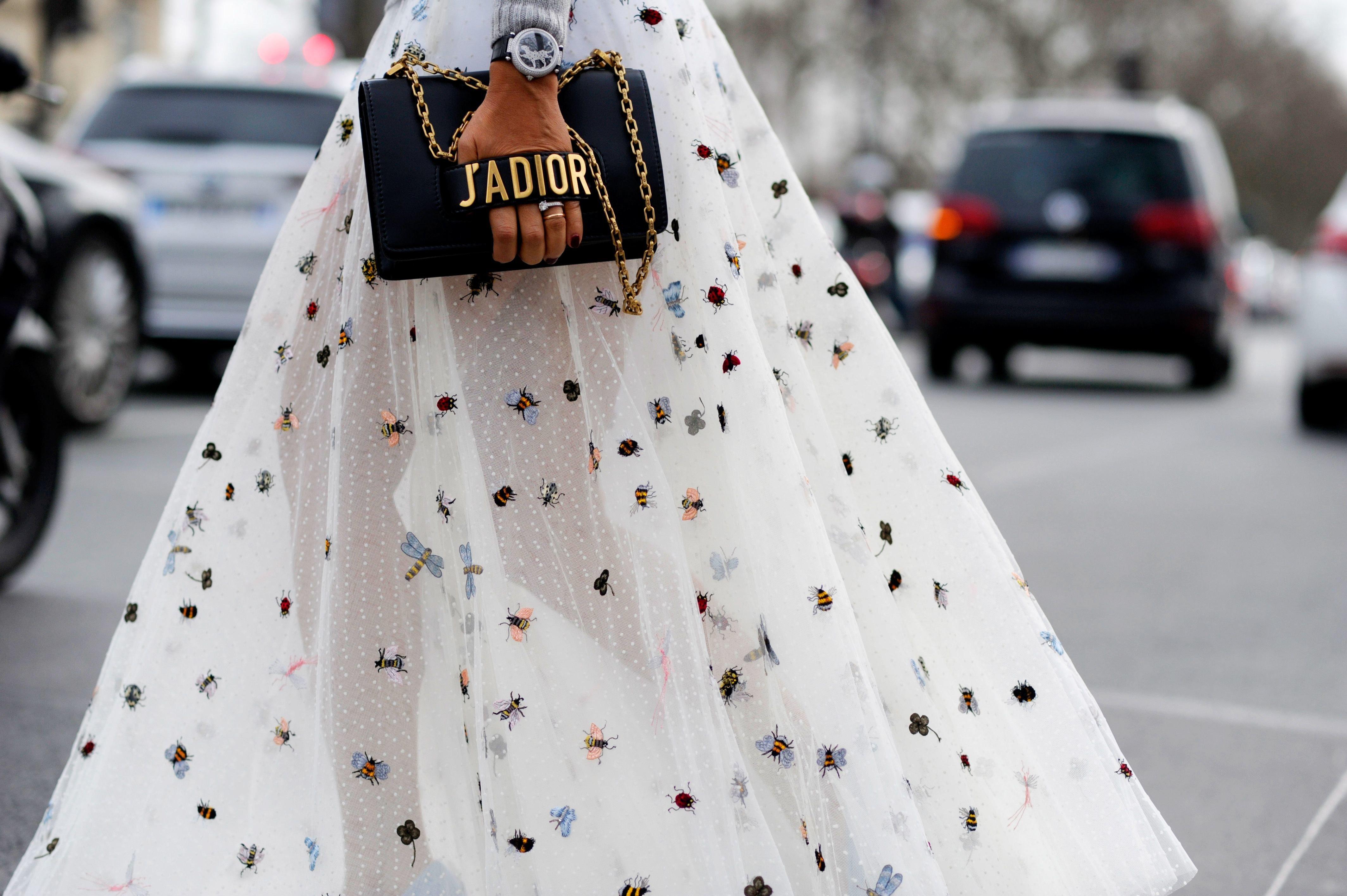 Street style suknja